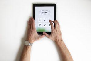 social media networks as digital marketing tactics