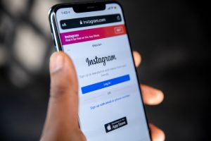 Instagram as the best app for promoting your website