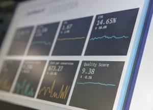 analyzing a website