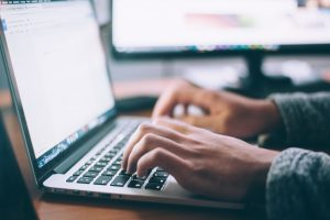Writing a guest post